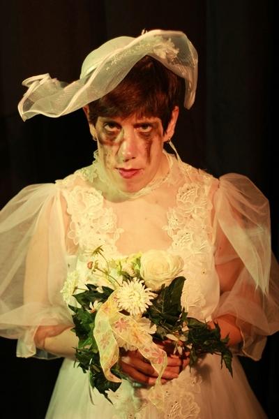 Hochzeit auf Erden