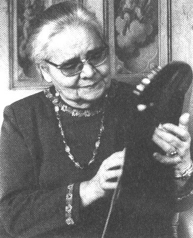 Johanna Ruß (1901-1986)